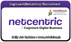Cognizant (Netcentric) Off Campus Drive