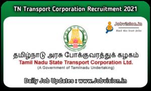 MTC - Metropolitan Transport Corporation Recruitment