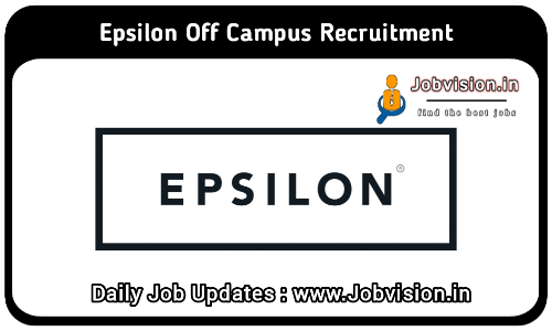 Epsilon Off Campus Drive 2021