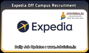 Expedia Off Campus Drive