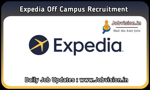 Expedia Off Campus Drive 2021