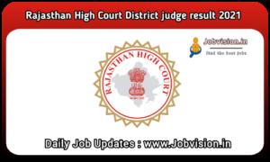 District Judge