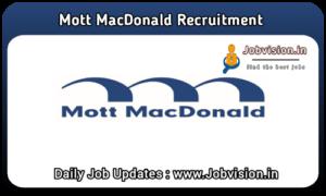 Mott MacDonald Off Campus Drive