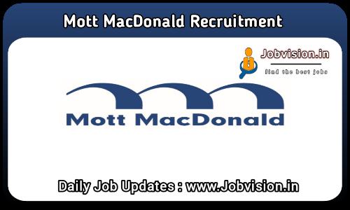 Mott MacDonald Off Campus Drive 2021