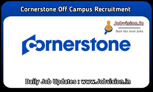 Cornerstone OnDemand Off Campus Drive 2021