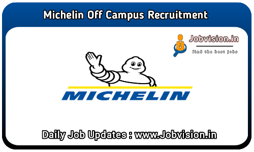 Michelin Off Campus Drive 2021