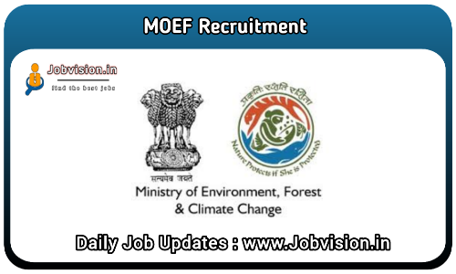 MOEF Executive Committee Recruitment 2021