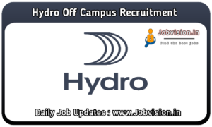 Hydro Off Campus Drive
