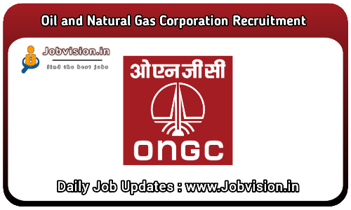 ONGC GTs Recruitment 2021