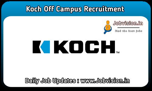Koch Off Campus Drive 2021