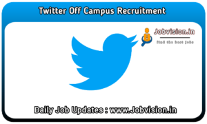 Twitter Off Campus Drive