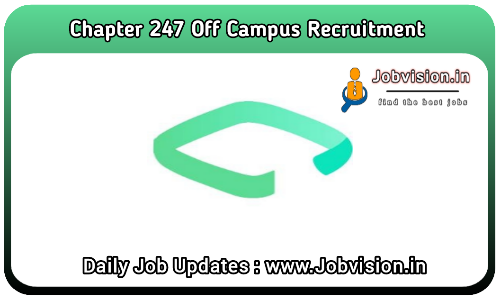 Chapter247 Off Campus Drive 2021