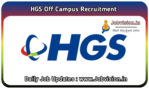 HGS Off Campus Drive 2021