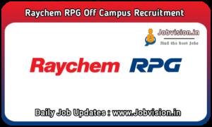 Raychem RPG Off Campus Drive