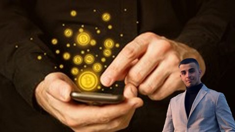 Cryptocurrencies – complet practical course on crypto trading | Enroll For Free | Udemy