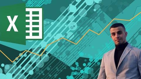 Microsoft Excel – Basic Excel / Advanced Excel Formulas   Enroll For Free   Udemy