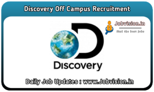 Discovery Off Campus Drive
