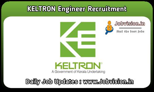 KELTRON Engineer Recruitment 2021