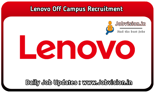Lenovo Off Campus Drive 2021