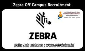 Zebra Technologies Off campus Drive