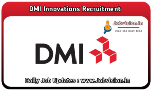 DMI Innovations Off Campus Drive