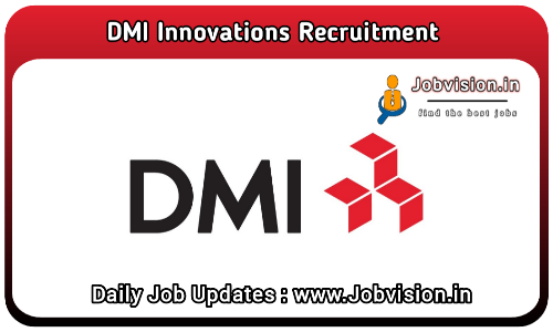 DMI Innovations Off Campus Drive 2021