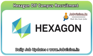 Hexagon Off Campus Drive
