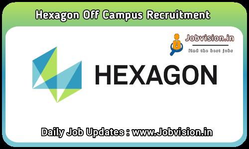 Hexagon Off Campus Drive 2021