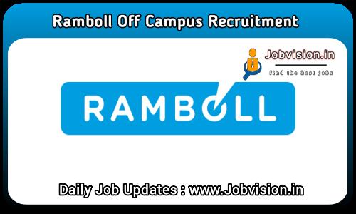 Ramboll Off Campus Drive 2021