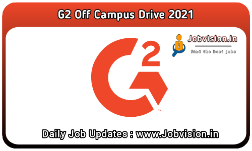 G2 Off Campus Drive 2021