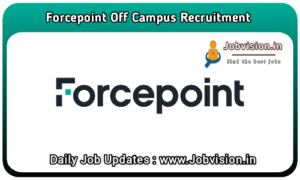 Forcepoint Off Campus Drive