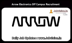 Arrow Electronics Off Campus Drive