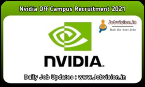 Nvidia Off Campus Drive