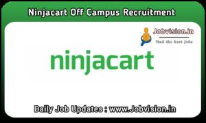 Ninjacart Off Campus Drive