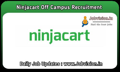Ninjacart Off Campus Drive 2021