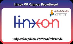 Linxon Off Campus Drive