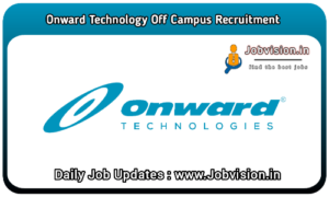 Onward Technology Off Campus Drive