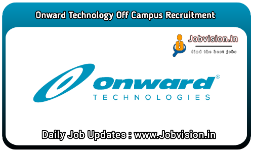 Onward Technology Off Campus Drive 2021