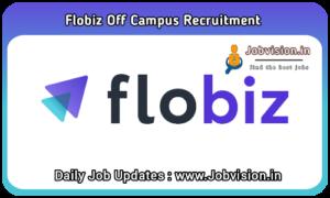 Flobiz Off Campus Drive
