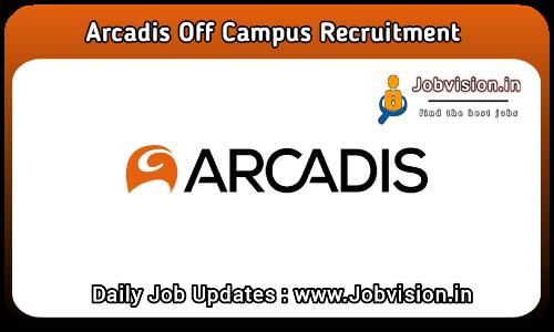 Arcadis Off Campus Drive 2021