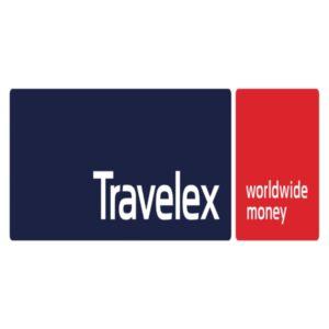 Travelex Off Campus Drive