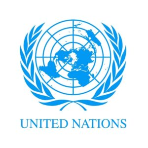 United Nations Off Campus Drive