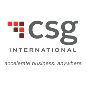 CSG International Off Campus Drive